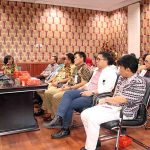Hospital By Law Dikembangkan RSUP Kandou