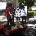 Mie Mengandung Boraks Dimusnahkan BBPOM Manado