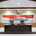 TNI/Polri Dukung Suksesnya Pilkada Serentak 2018 dan Pemilu 2019 di Sulut