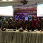 Rakorda TPID digelar, Stabilisasi Harga dan Pasokan Bapok Jelang Ramadhan