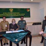 1.200 Hektar Cetak Sawah Jadi Target Kodam XIII/Merdeka