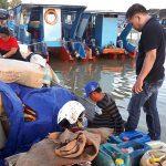Bakal Didistribusi ke Sitaro, 2.875 Liter BBM Ilegal Diamankan Kodim 1309/Manado