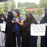 """Family Sijum Hadir Berbagi Takjil di kota Manado, Kampanyekan """"Save Cadar"""""""