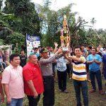 Open Turnamen Suwaan Cup, Rihendy Fc Kawangkoan Jadi Juara