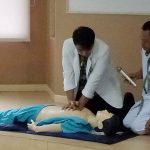 Tim Akreditasi RSUP Kandou Gulirkan Workshop BHD, Patient Safety, Infeksi Nosokomial Hingga K3RS