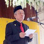 Wabup Wongkar Pimpin Upacara Peringatan Hari Lahir Pancasila,