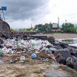 Jaga Kebersihan Kota. Waworuntu: Jangan Buang Sampah Ke Sungai