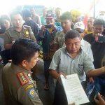 Forum Pedagang Bersatu Kota Manado Layangkan Surat Audiensi Ke Jokowi