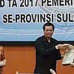 Kabupaten Minahasa Selatan Terima Opini WTP