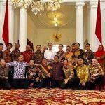 7 Juli, Presiden Jokowi Diundang Aktivis 98 Hadiri Rembuk Nasional di Monas