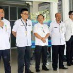 PDIB Serukan Tol Gratis Bagi Orang Sakit