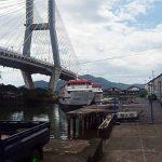 Jelang Idul Fitri 1439 H, Penumpang Di Pelabuhan Manado Naik 3 Persen