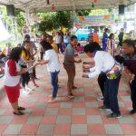 Theodora Pandjaitan: Momentum Harganas Diharapkan Keluarga Indonesia Dipulihkan