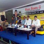 Hasan Syafi'i: PKS Targetkan Minimal Capai 3 Kursi di DPRD kota Manado