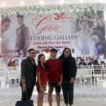 Gandeng  #WeAreTheOrganizer, Wedding Gallery New The House of Goen Beri Disc Up To 30% or 30 Items Free
