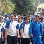 Launching Perayaan HUT ke-395 Kota Manado