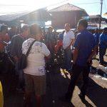 FPB kota Manado Minta Walikota Turun ke Lapangan Tuntaskan Masalah Pedagang