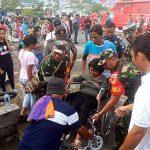 Danrem 131/Santiago Pantau Pengamanan Pelabuhan Manado