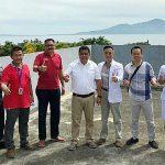 Meski Cuti Bersama, Dirut RSUP Kandou Pantau Pelayanan Jelang Penilaian Akreditasi