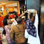 Topang Pariwisata Sulut, BBPOM Manado Hadirkan 'Label Pang Barasa'