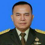 Mayjen TNI Tiopan Aritonang Dipercayakan Jabat Pangdam XIII/Merdeka