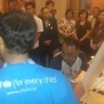 UNICEF Bakal Support Vaksinasi Campak dan Rubella Hingga Tingkat Kabupaten/Kota