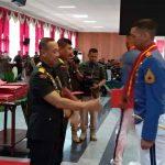 Kasad: Lulusan Akmil, Perwira Berkarakter, Profesional sekaligus Akademisi