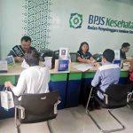 Pimpinan BPJS Kesehatan Layani Langsung Masyarakat di Kota Manado