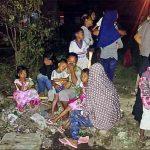 Dua Rumah Di Ranoiapo Dilalap Si Jago Merah