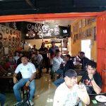 Kodim 1309/Manado dan Jurnalis Makin Harmonis