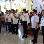 Bupati Vonnie Panambunan Rayakan Hari Anak Nasional Tingkat Kabupaten Minut