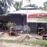 Rehab Masjid Ar-Rahman Pangea Segera Dirampungkan Satgas TMMD 102