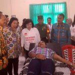 BKKBN Pusat Apresiasi Puskesmas di Manado Tunjang Program KKBPK