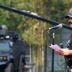 Panglima TNI Beri Atensi Khusus Pengamanan Asian Games 2018