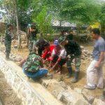 TMMD 102 TA 2018 Renovasi SDN 23 Pangea di Kecamatan Wonosari