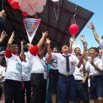 Anak-anak Sulut Harus Sehat, Wagub Kandouw Ajak Ortu Support Imunisasi MR