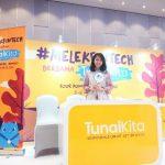 TunaiKita Bawa Misi 'Melek FinTech' ke Manado