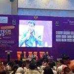 OJK Sebut 66 Perusahaan Pelaku FinTech Telah Salurkan 7,64 T ke Borrower
