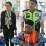 Bandara Sam Ratulangi Beri Pelayanan Prima Bagi 689 Calon Jamaah Haji