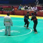 Pesilat Sulut Tembus Final Asian Games 2018