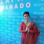 16 Tahun Jadi Dokter Lapas Manado, Begini Kisah Drg Vesta Napitupulu MH