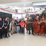 Dandim 1309/Manado Siapkan Tim Meriahkan Opening Kejuaraan Yongmoodo