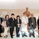Pemprov Sulut-St Luke's International Japan Bahas Sister Program dan Sister Hospital