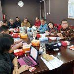 Pemkab Minut Siap Sukseskan Rakornas Camat Regional 1 Tahun 2018
