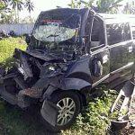 Lakalantas Maut, 3 Ranmor Tabrakan Beruntun Di Trans Sulawesi