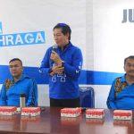 Dialog Publik Dispora Manado, Walikota Vicky Lumentut Ajak Bersihkan Pantai dan Laut