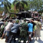 Kasad Kunker ke Gorontalo Awal September