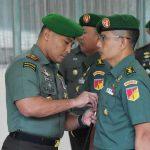 Resmi Jabat Kasiter Korem 131/Santiago, Brantas Suharyo Bakal Promosi Pangkat Kolonel