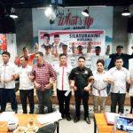 Relawan Deklarasi Bersama, Rancang Agenda Hadirkan Jokowi-Ma'ruf Amin ke Sulut
