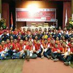 Pelatihan Perawatan Luka Modern Jawab Tantangan Era Globalisasi